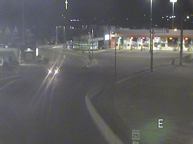 Bridge Plaza (Canada)