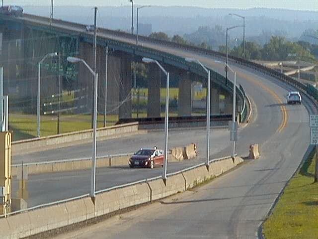 Bridge Approach (US)